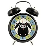 Streamline Clocks Sheep Alarm Clock