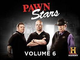 Pawn Stars Volume 6