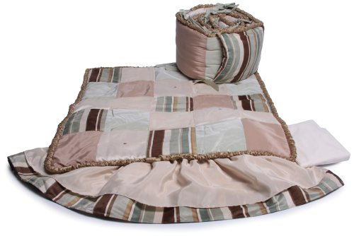 Baby Doll Bedding Lexington Crib Bedding Set