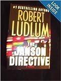 The Janson Directive (0312253486) by Ludlum, Robert