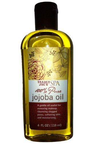 Trader Joe's 100% Pure Jojoba Oil 4 Oz - 1