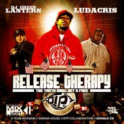 Pre-Release Therapy (Mixtape)