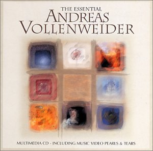Andreas Vollenweider - �behind The Gardens � Behind The Wall � Under The Tree� - Zortam Music