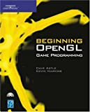 Beginning Opengl Game Programming (Game Development Series)