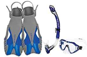 Congratulate, your Body glove snorkel gear what