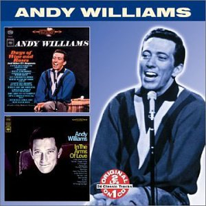 Andy Williams - In The Arms of Love - Zortam Music