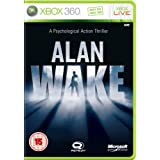 Alan Wake (Xbox 360)by Microsoft