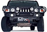 WARN 69502 9.5xp Self-Recovery Winch