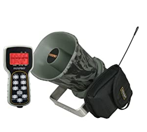 FOXPRO Hellfire Portable Call, Camo by FOXPRO