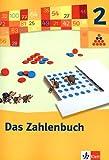 Das Zahlenbuch 2. Schülerbuch. Neubearbeitung 2004. Berlin, Brandenburg, Bremen, Hamburg, Hessen, Mecklenburg-Vorpommern, Niedersachsen, Nordrhein- (3122004208) by Darwish, Mahmud