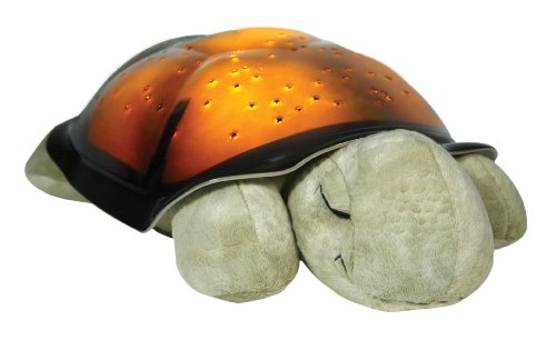 Constellation Projecting Turtle Night Light