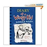 Diary of a Wimpy Kid Rodrick Rules - 2008 publication.