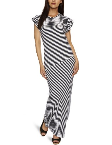 Full Circle Peggy Maxi Women's Dress Mid Off