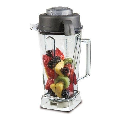 Vitamix 15856 copolyester 64 oz container with wet blade.