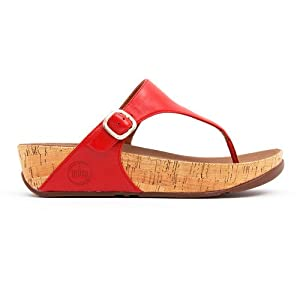 FitFlop-Sandals The Skinny Women-UK: 3-FF Red