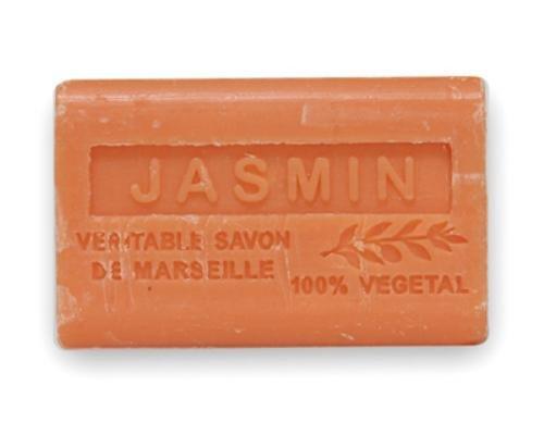 サボヌリードプロヴァンス サボネット 南仏産マルセイユソープ ジャスミンの香り