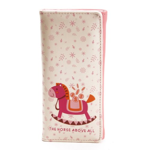 Rocking Horse Pink front-581402