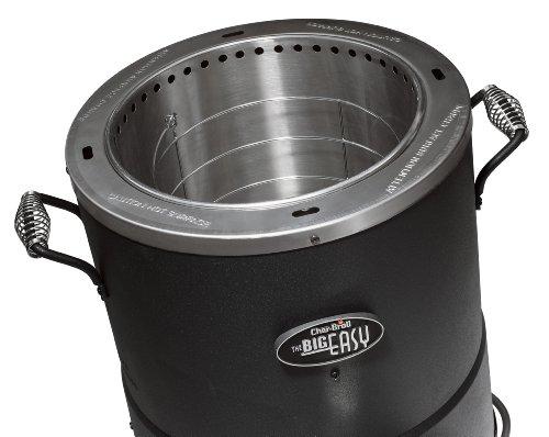 Char Broil The Big Easy Oil Less Tru Infrared Turkey Fryer