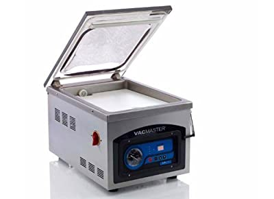 VacMaster VP215 Chamber Vacuum Sealer by ARY, Incorporated