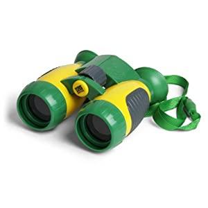 Backyard Safari Binoculars
