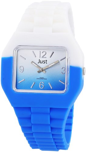 Just Watches 48-S6502-WH-BL - Orologio unisex