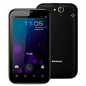 Polaroid PROG95D Smartphone Bluetooth Android 4.0 Ice Cream Sandwich 8 Go Blanc