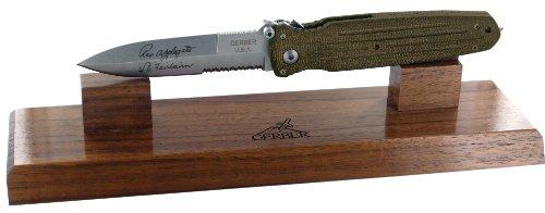 Gerber 30-000363 Applegate-Fairbairn Combat Folder Knife, 15th Anniversary, Limited Edition