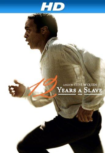 41AMlGmgYUL. SL500  12 Years a Slave [HD]