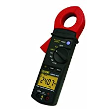AEMC 565 TRMS Leakage Current Meter and Probe, 100A Range