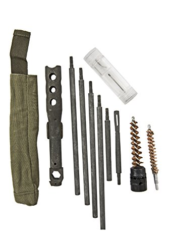 M14 Buttstock Cleaning Kit