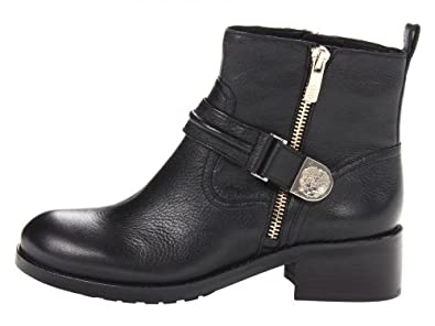 Womens Vince Camuto Warby Black - 12