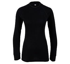 Avento Thermal Shirt Wms (long sleeves)