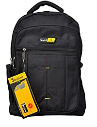 Skyline College/School/Office Backpack Bag With Warranty-504