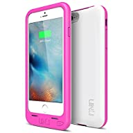 iPhone 6S Battery Case, iPhone 6 Battery Case [Ultra Thin] – UNU DX-Free iPhone 6 Battery Case 4.7…