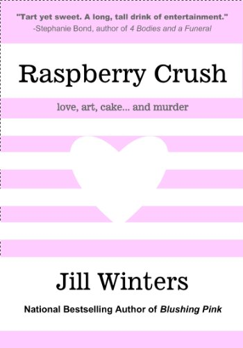 Raspberry Crush (Romance)