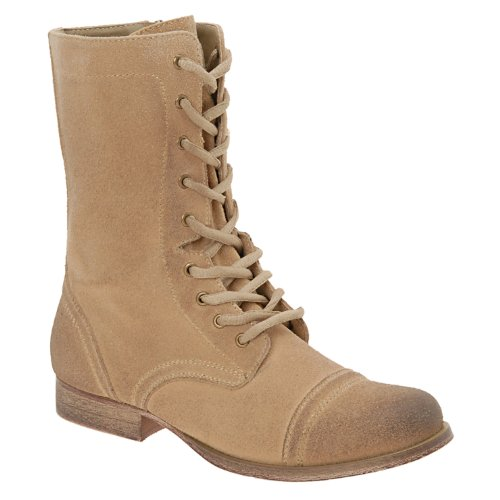 Save on military combat boots
