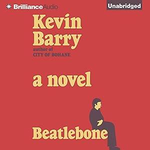 Beatlebone Audiobook