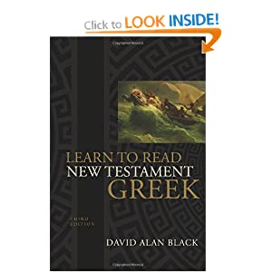 How to Learn New Testament Greek | Tips for Teaching ...