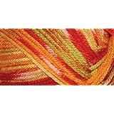 Premier Yarns Deborah Norville Collection Everyday Soft Worsted Prints Yarn: Flashback