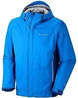 Columbia Rainstormer Waterproof Jacket