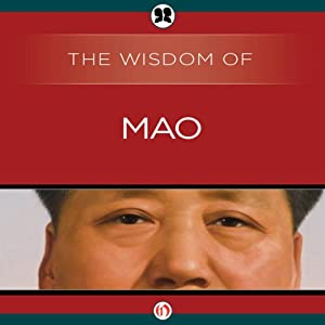 Wisdom of Mao Audiobook