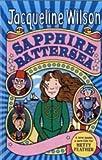 Jacqueline Wilson Sapphire Battersea