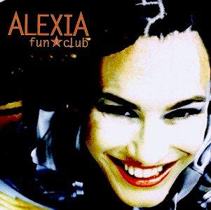 Alexia - Number One Lyrics - Zortam Music
