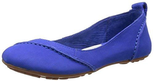 Hush PuppiesJanessa - Ballerine Donna , Blu (blu), 41