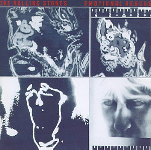 The Rolling Stones - Emotional Rescue - Zortam Music