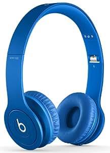 Beats by Dr. Dre Solo HD Casque Audio - Bleu Monochrome