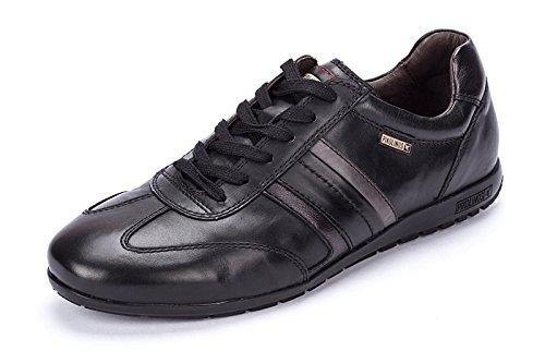 Pikolinos, Sneaker uomo Nero NEGRO 43