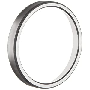 Bore Tolerances For Bearings http://www.amazon.com/Timken-Standard-Tolerance-Straight-Diameter/dp/B000PI5OIU