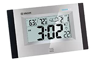 Meade RCW33W-M Personal Weather Station with Atomic Clock