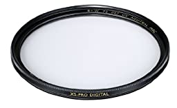 B+W 86mm XS-Pro Clear with Multi-Resistant Nano Coating (007M)